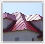 Commercial & Residential Metal Roofing and Roof Repairs or change to a Cedar or slate look- Call today for your free Estiamte.